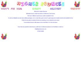 higherbounces.com