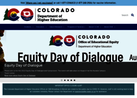 highered.colorado.gov
