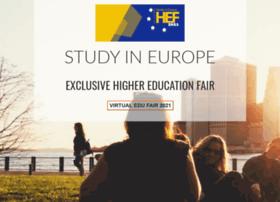 highereducationfair.org
