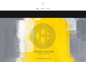 higherground.agency