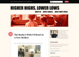 higherhighslowerlows.com
