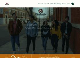 higherlearningtestprep.com