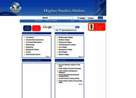 higherstudiesonline.com
