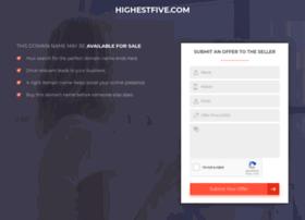 highestfive.com