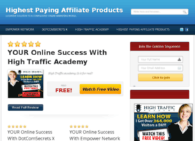 highestpayingaffiliateproducts.com