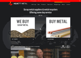 highettmetal.com.au