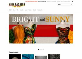 highfashionfabrics.com