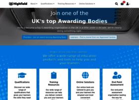highfieldabc.com