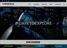 highfieldboats.com