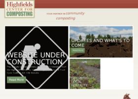 highfieldscomposting.org