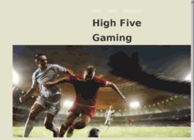 highfivegaming.com