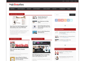 highfivesites.com