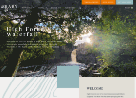 highforcewaterfall.com