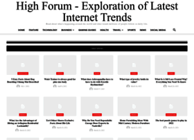 highforum.net