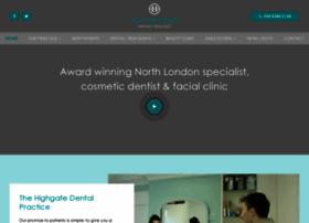 highgatesmiles.co.uk