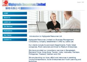 highgrade.com.hk