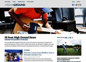 highgroundnews.com