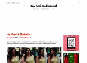 highheelconfidential.com