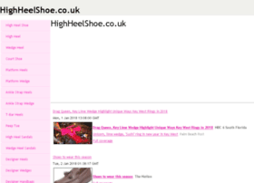 highheelshoe.co.uk