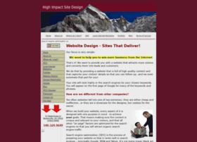 highimpactsitedesign.com