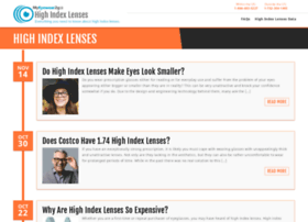 highindexlenses.com