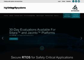 highintegritysystems.com