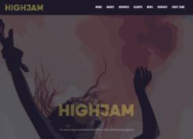highjam.co.uk