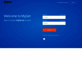 highjump.myget.org