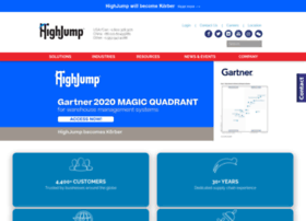 highjumpsoftware.com