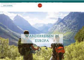 highlaender-reisen.de