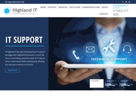 highland-it.co.uk