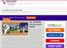 highland-village.kleenairservices.com