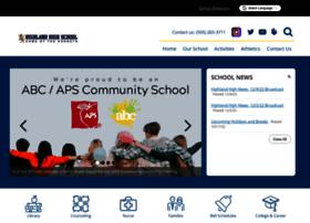 highland.aps.edu