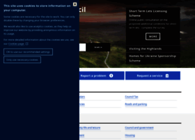 highland.gov.uk
