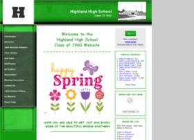 highland1960.com