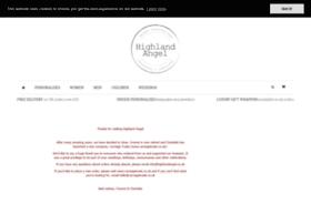 highlandangel.co.uk