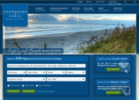 highlandbeachrealestate.sierrainteractivedev.com