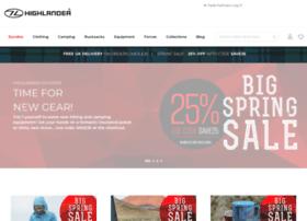 highlander-outdoor.com