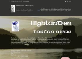 highlander.uk.com