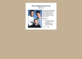 highlandera-z.co.uk