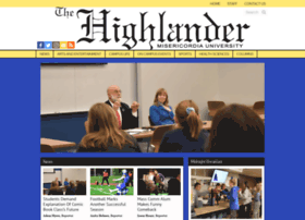 highlandernews.net