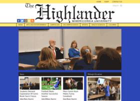 highlandernews.net