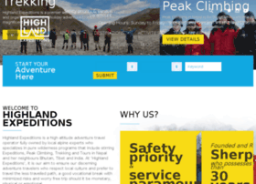 highlandexpedition.com