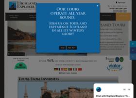 highlandexplorertours.com