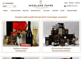 highlandfayre.co.uk