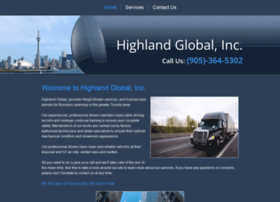 highlandglobal.ca