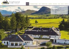 highlandholidaycottages.com