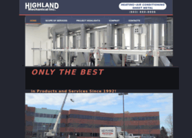 highlandmechanical.com