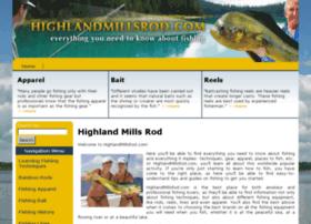 highlandmillsrod.com