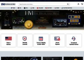 highlandmint.com